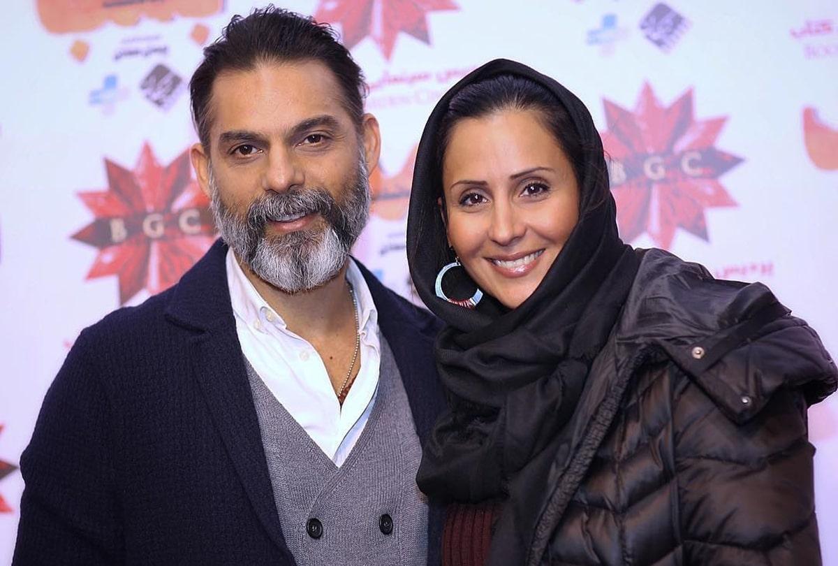 Photo of بیوگرافی پیمان معادی و همسرش + زندگی شخصی و هنری و عکس های خانوادگی و دخترش
