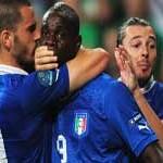 ایتالیا آلمان را شکست داد و به مرحله نهایی یورو صعود کرد