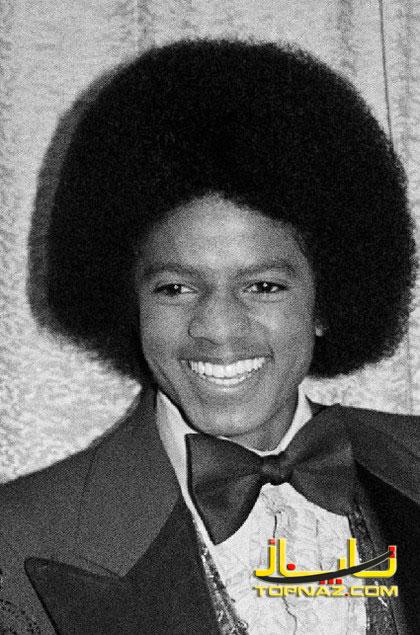 مایکل جکسون