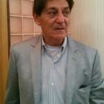 عکسی از پدر محمدرضا گلذار
