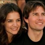تام کروز و همسرش کتی هولمز در آستانه جدایی!