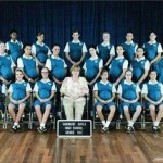 حامله شده یکباره 90 دانش آموز در یک دبیرستان+عکس