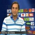 مجری ممنوع التصویر از شبکه تهران انتقاد کرد
