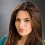 عکس هایی از سارا شاهی ستاره ایرانی هالیوود