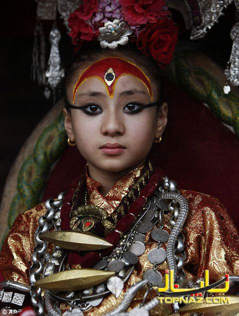 الهه نپال