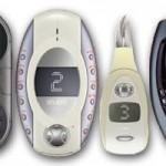 بدشکل ترین و زشت ترین گوشی های جهان+تصاویر