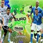 معرفي بازيکنان حاضر در فينال يورو 2012