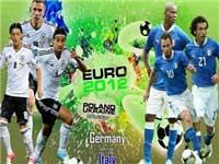 فینال یورو