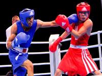 احسان روزبهانی به دور بعد صعود کرد – المپیک ۲۰۱۲ لندن