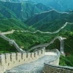 دانستنی جالب در مورد دیوار چین یکی از عجایب هفتگانه