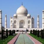 """اطلاعاتی در مورد نماد عشق """"تاج محل"""" هند"""