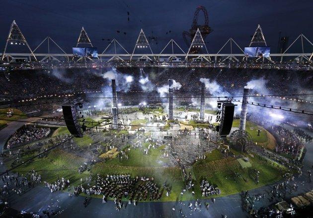 جشن المپیک