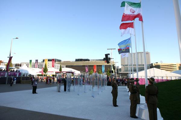 المپیک ایران