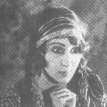 با اولین زن بازیگر ایرانی آشنا شوید+عکس