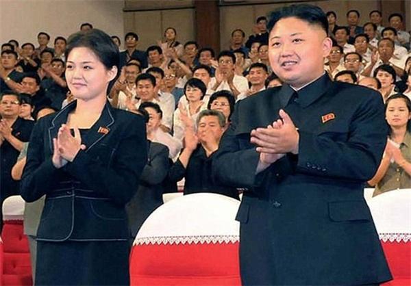 ازدواج رهبر کره شمالی