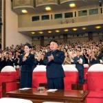 رئیس جمهور جوان کره شمالی ازدواج کرد+عکس همسرش