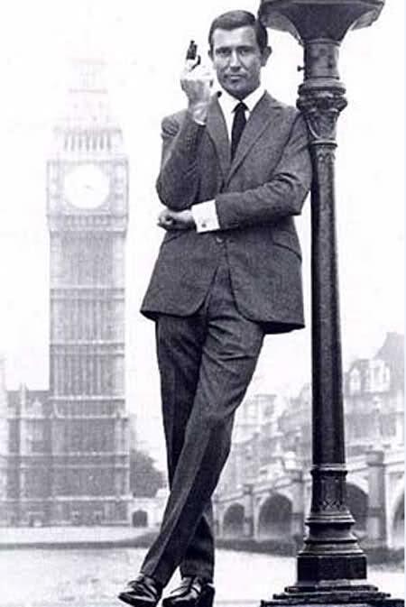جورج لازنبی