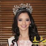 دختر شایسته 2012 مکزیک انتخاب شد+تصاویر