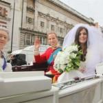 نگاهی به آداب و رسوم ازدواج در فرهنگ های مختلف