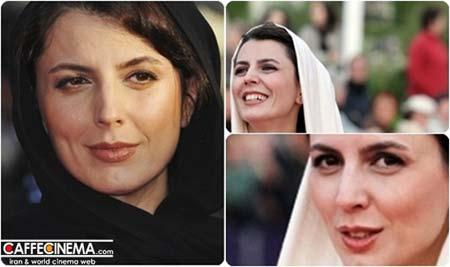 لیلا حاتمی عضو هیأت داوران جشنواره دوویل فرانسه