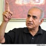 واکنش پرویز پرستویی به شایعه خداحافظی اش