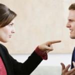 10 شیوه برای کنترل خشم و عصبانیت