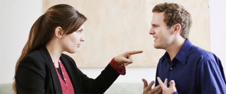 ۱۰ شیوه برای کنترل خشم و مهار کردن عصبانیت شدید