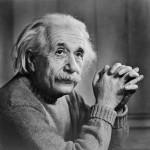 10 درس زیبا از زندگی آلبرت انیشتن