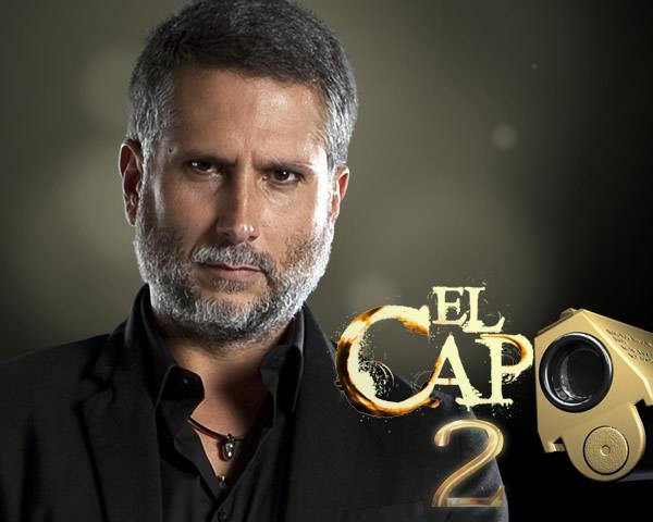 سریال الکاپو