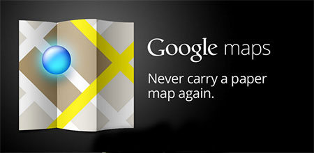 Google Maps 6.9.2