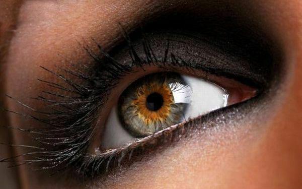 سایه چشم
