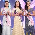 دختر شایسته 2012 کره جنوبی انتخاب شد