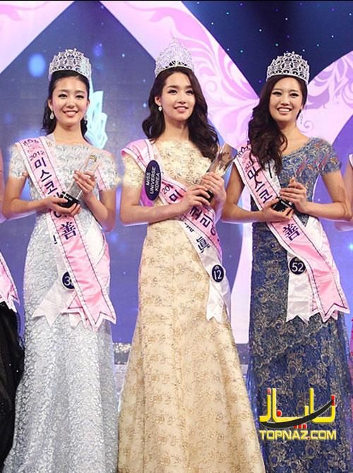 دختر شایسته کره جنوبی