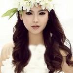 دختر شایسته چین انتخاب شد+تصاویر