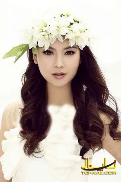 دختر 2012 چین
