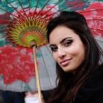 بانوی زیبای 2012 یونان انتخاب شد+عکس
