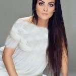 دختر شایسته کشور ایسلند انتخاب شد+تصاویر