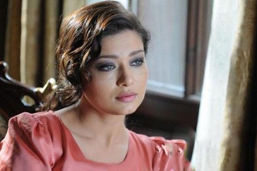 یاسمین در سریال عشق و جزا