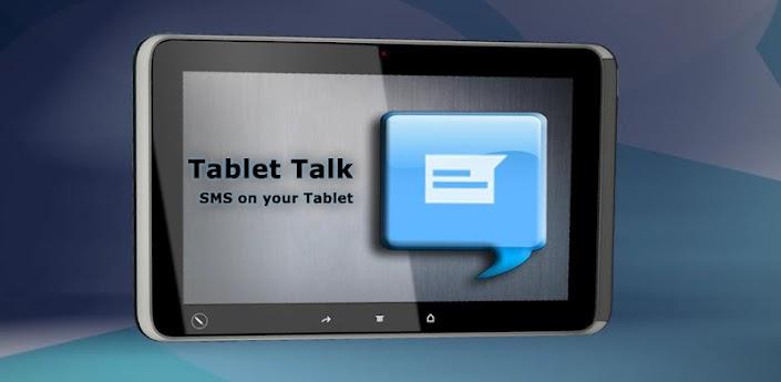 انتقال تماس ها و اس ام اس ها به تبلت با Tablet Talk v1.4.0