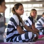 عکس هایی از زنان در زندان زنان در آریزونا