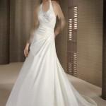 گالری مدل لباس عروس تابستان 2012