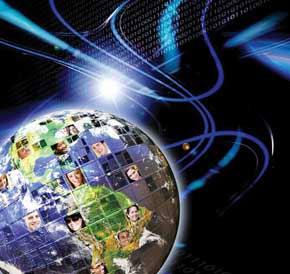 هویت مخفی در اینترنت