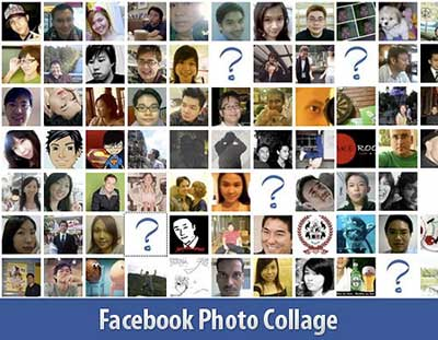 صفحه فیس بوک, ترفند فیس بوک