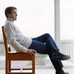 نشستن و تماشای تلویزیون عمر را کم می کند