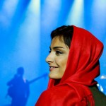 حضور هنرمندان در کنسرت فرزاد فرزین+عکس