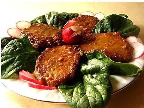 خوراک اصفهانی