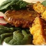 طرز تهیه و پخت کباب زردک(شامی اصفهانی)