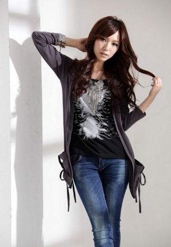 مدل بلوز شلوار اسپرت دخترانه 2012