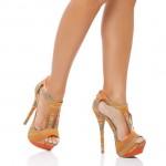 مدل کفش پاشنه بلند Shoedazzle