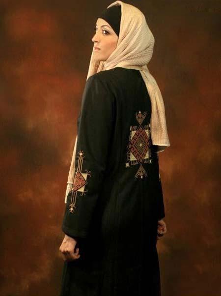 مانتو ایرانی